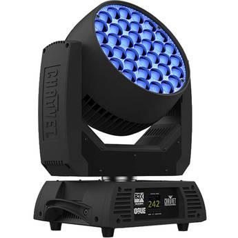 CHAUVET PROFESSIONAL Rogue R3X LED Wash Light (RGBW)