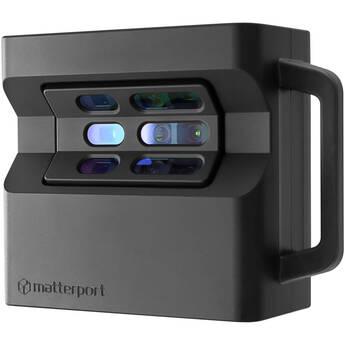 Matterport MC250 Pro2 Professional 3D Camera
