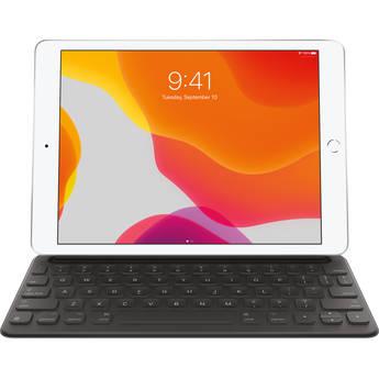 """Apple Smart Keyboard for 10.5"""" iPad Pro, iPad Air (3rd Gen), and iPad (8th Gen)"""