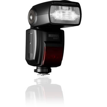 hahnel Modus 600RT MK II Speedlight for Canon Cameras