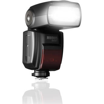 hahnel Modus 600RT MK II Speedlight for Micro Four Thirds Cameras
