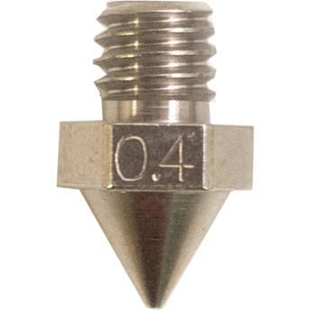 Raise 3D 0.4mm V3 Hardened Nozzle