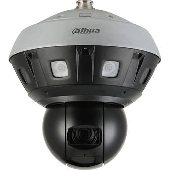 Dahua Technology Ultra Series DH-PSDW81642M-A360 Outdoor Panoramic + PTZ Network Dome Camera