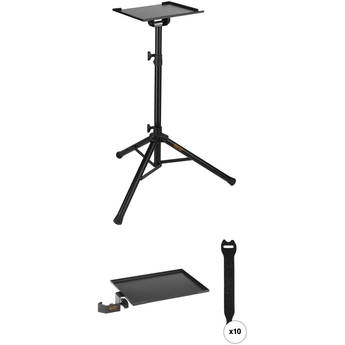 Auray Laptop Stand and Accessory Tray Kit