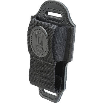 Levy's MM4 Adjustable Holder for Wireless Bodypack Transmitter (Black)