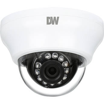 Digital Watchdog MEGApix DWC-MD72DI28T 1080p Network Dome Camera with Night Vision
