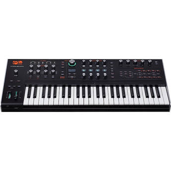 ASM Hydrasynth Keyboard Digital Wave-Morphing Synthesizer (8 Voices)