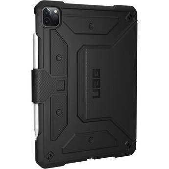 "Urban Armor Gear Metropolis Case for iPad Pro 12.9"" (4th Gen, Black)"
