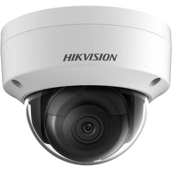 Hikvision DS-2CD2145FWD-IS 4MP Outdoor Network Dome Camera with Night Vision & 2.8mm Lens