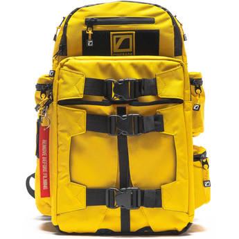 CineBags CB25 Revolution Backpack (Sun Yellow)