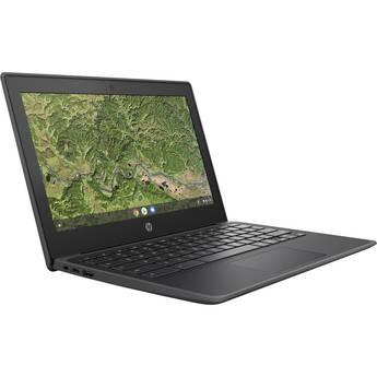 "HP 11.6"" 32GB Chromebook 11A G8 Laptop"