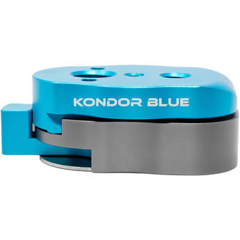 Kondor Blue Mini Quick Release Plate