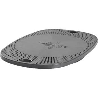 Ergoguys Backapp 360 Balance Board Ergonomic Adjustable Tilt (Dark Gray)
