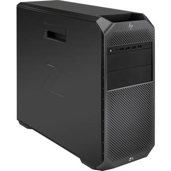 HP Z4 G4 Series Tower Workstation (Avid Certified)