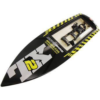 Atomik RC Replacement Hull for the Barbwire XL 2 RC Boat