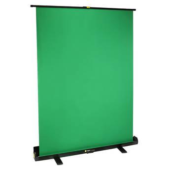 Angler PortaScreen (Chroma Green)