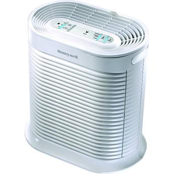 Honeywell HPA204 True HEPA Air Purifier (White)
