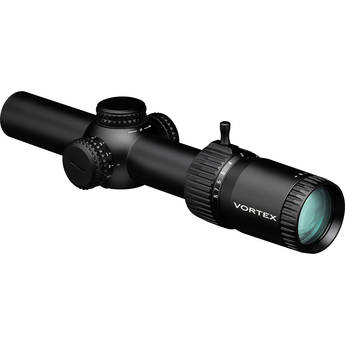 Vortex 1-8x24 Strike Eagle Riflescope (AR-BDC3 Reticle)