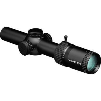 Vortex 1-8x24 Strike Eagle Riflescope (AR-BDC3 Reticle)
