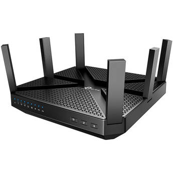 TP-Link Archer A20 AC4000 Wireless Tri-Band Gigabit Router