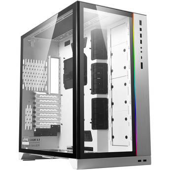 Lian Li O11 Dynamic XL Full Tower Case (White)