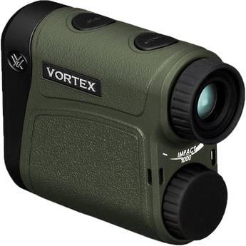 Vortex 6x20 Impact 1000 Laser Rangefinder
