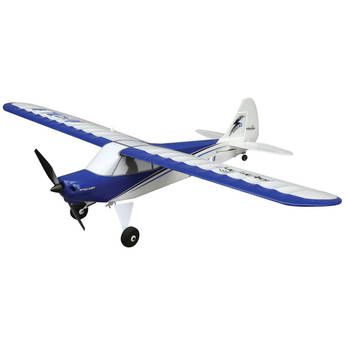 HobbyZone Sport Cub S 2 Ultra-Micro RC Trainer Plane with SAFE (BNF)