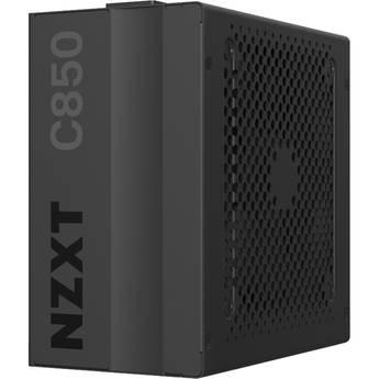 NZXT C850 850W 80 PLUS Gold Modular Power Supply