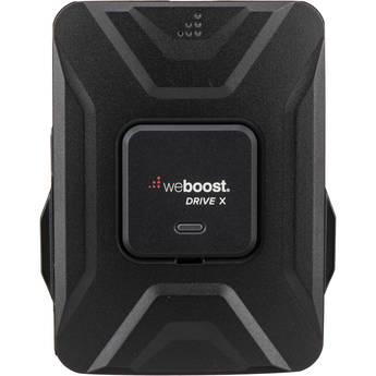 weBoost Drive X Fleet Cell Signal Booster Kit