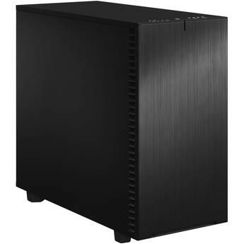 Fractal Design Define 7 Mid-Tower Case (Black)
