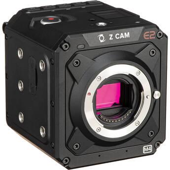 Z CAM E2-M4 Professional 4K Cinema Camera (Micro Four Thirds)