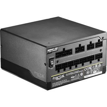 Fractal Design Ion+ 860P 860W 80 PLUS Platinum Modular Power Supply