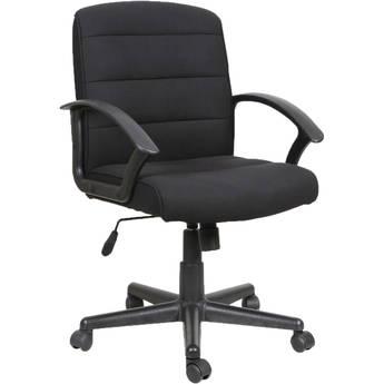 Lorell Fabric Task Chair