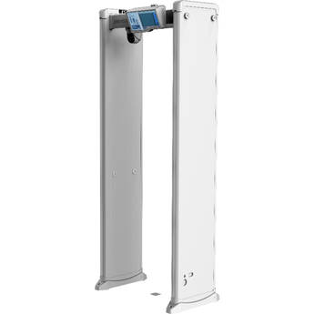 Hikvision ISD-SMG318LT-F Temperature Measurement Walkthrough Metal Detector