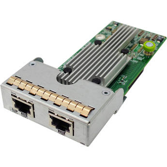 Infortrend Eonstor Host Board With 2 X 10Gb/S Iscsi (Rj-45) Ports, Type 3