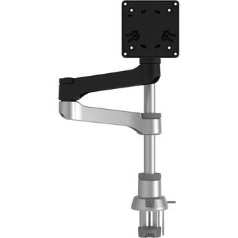 R-Go Tools Zepher 4 C2 Single-Monitor Desk Mount