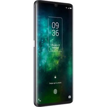 TCL 10 Pro 128GB Smartphone (Unlocked, Ember Gray)