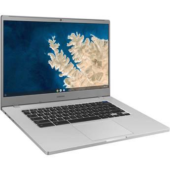 "Samsung 15.6"" 32GB Chromebook 4+"