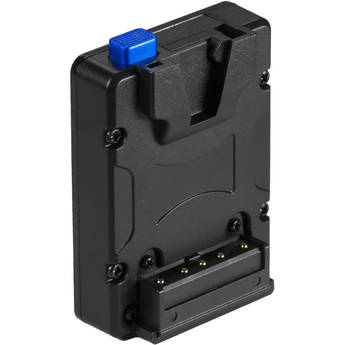 Watson Pro Micro V-Mount Battery Plate with Clamp