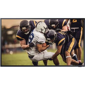 "Samsung The Terrace LST7T 55"" Class HDR 4K UHD Smart Outdoor QLED TV"