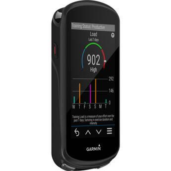 Garmin Edge 1030 Plus Cycling Computer with Performance Sensor Bundle