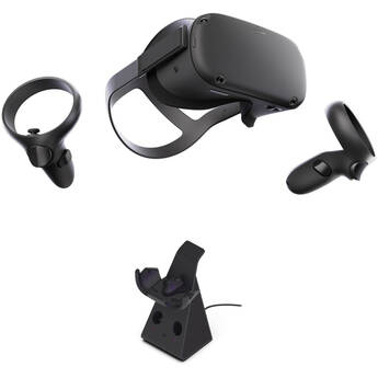 Oculus Quest All in One VR Gaming System (64GB)