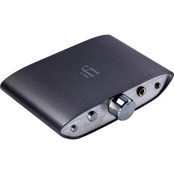 iFi AUDIO Zen DAC Desktop USB DAC and Headphone Amp
