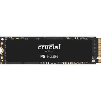 Crucial 1TB P5 NVMe PCIe M.2 Internal SSD