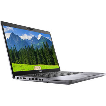 "Dell 14"" Latitude 5410 Multi-Touch Laptop (Silver)"