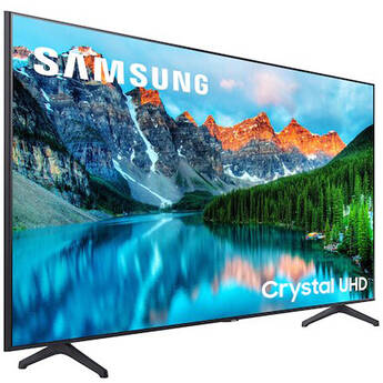 """Samsung BET-H 70"""" Class HDR 4K UHD Commercial LED TV"""