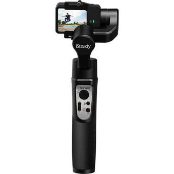 Hohem iSteady Pro 3 Splash Proof 3-Axis Handheld Action Camera Gimbal