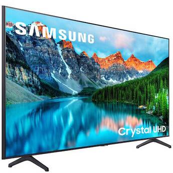 "Samsung BET-H 55"" Class 4K UHD Commercial LED TV"