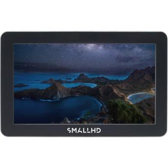 SmallHD FOCUS Pro OLED 3G-SDI Monitor