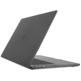 "Moshi iGlaze Hard-Shell Case for 16"" MacBook Pro (Stealth Black)"
